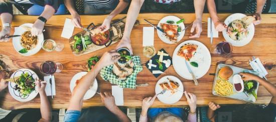 Food Hospitality